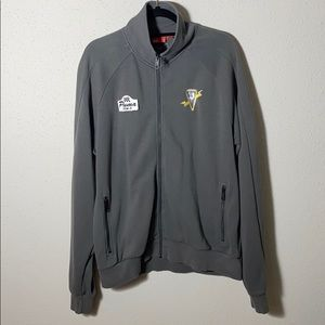 Puma jacket men's xl
